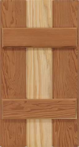 Board & Batten