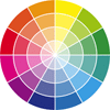 Custom paint colors for shutters.